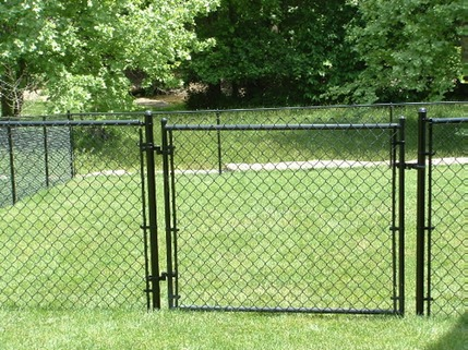 chain link fence installation. Fine Chain WoodPrivacy Fence Wood Fences Are A Fantastic Choice Because Of The  Ability To Customize Them Any Situation Typically Come In Four  And Chain Link Fence Installation I